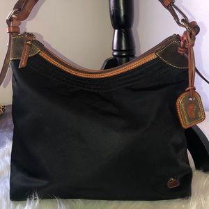 Dooney & Bourke shoulder bag EUC